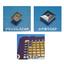 【加工技術例】水晶・SAW・センサ用 鋭角絞りCAP 製品画像
