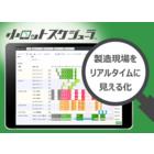 生産管理ソフト『小ロットスケジューラ』 製品画像
