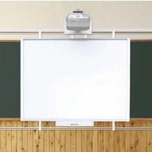 ボード型電子黒板『しゃべるくん』 製品画像