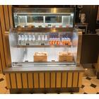 【導入事例】恵比寿にカフェ専用ショーケース納品 製品画像