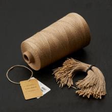 タグ下げ用ファスナー『エコ糸LOX』シリーズ◆サンプル贈呈中◆ 製品画像