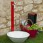 デザイン水栓柱 アクアパステル (S-40K) 製品画像