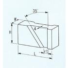 【タブライト】各種形状とサイズのご案内 製品画像