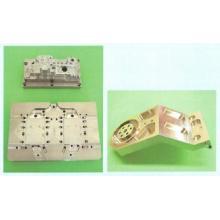 金型設計・制作 3次元加工・5軸加工 製品画像