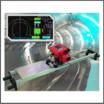 【※デモ機貸出】トンネル断面/建築限界測定器 「LDM300A」 製品画像