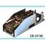 MIFARE対応 非接触ICカードリーダーライターCR-1P-M 製品画像
