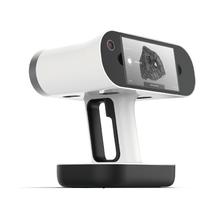 完全ワイヤレス ハンディ3Dスキャナー ArtecLeo 製品画像