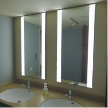 LED鏡照明『輝 -kagayaki-』 製品画像