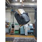 貴社のリチウムイオン電池の危険物梱包を設計させていただきます。 製品画像