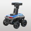 巡視点検ロボット(SP02) 製品画像
