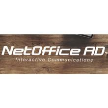 クラウド型グループウェア『NetOfficeAD』 製品画像