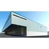 【施工事例】システム建築 配送センター(秋田県) 製品画像