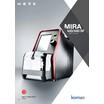 プログラム機能搭載 同軸ケーブル加工機『Mira 440』 製品画像
