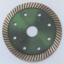 乾式ダイヤモンドブレード『リムグリーン』 製品画像