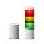 LED積層信号灯『シグナル・タワー&USB』 製品画像