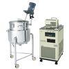 ステンレス容器の撹拌・温調ユニット(撹拌容器) 総合カタログ 製品画像