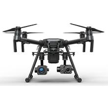 空撮・測量・検査点検・捜索活動など無人航空機UAV ドローン各種 製品画像