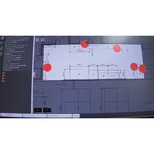 屋内測位ソリューション『AirSOL-HPPS』 製品画像