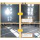 ガラス用遮熱断熱塗料『クリアルマイサニーKO』 製品画像