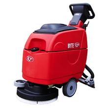 手押し式自動床洗浄機『BYTE I(バイトワン)』 製品画像