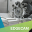 EDGECAM|旋盤・ミリング・複合加工向けCAMシステム 製品画像