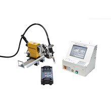小型可搬型 溶接ロボット 石松 製品画像