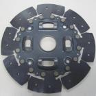 自動車クラッチ部品「DISK COMP」プレス・熱処理・カシメ 製品画像