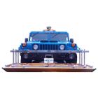 高速移動型3Dレーダ探査車RSV「物理探査業務」 製品画像
