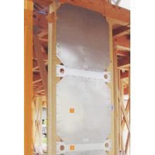 揺れを吸収する壁 SDU 製品画像