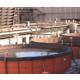 【汚泥処理ならお任せ!】セイスイ工業の工場廃水処理 製品画像