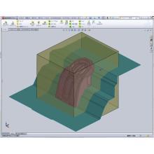 モールド金型設計支援システム 「CG MOLD DESIGN」 製品画像