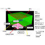 シャワーヘッド型CVDの解析ソフト『DSMC-Neutrals』 製品画像