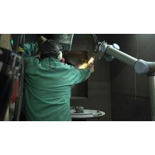 【協働ロボット導入事例】接着・分注・溶接作業の自動化 製品画像
