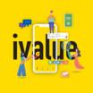サブスクリプション型ホームページ構築サービス - ivalue 製品画像