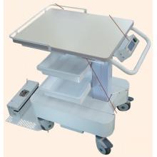 バッテリー充電型ナースカート『エレカート(医療用)』 製品画像