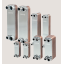 ブレージングプレート式熱交換器(食品・飲料工場向け) 製品画像
