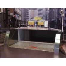 無電力止水システム『V-GATE』 製品画像