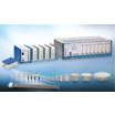 静電容量式非接触変位センサ 製品画像