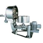 【危険物を全自動濾過】吸出型遠心分離機【DIBUC】 製品画像