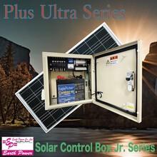 太陽光発電制御盤 LowC720Pb e+-Power Jr. 製品画像