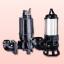 汚物・汚水用水中ポンプ『ADH/DHPシリーズ』 製品画像