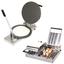 調理機器『デニッシュサンドメーカー』『ピザプレッサー』 製品画像
