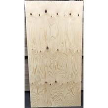 難燃処理合板『アイギスナンネン』 製品画像