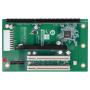 5スロット筐体向けバックプレーン【HPXE2-5S1】  製品画像