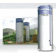 『堅型移動式サイロ(容量14t~50t)』 製品画像