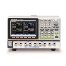 【新製品】電子負荷機能付き/高分解能多出力電源『GPPシリーズ』 製品画像