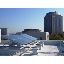 太陽熱利用給湯システム『ツインパワー給湯器』 製品画像