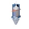 熱交換プレートによる砂糖の冷却機 製品画像