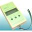 小型磁界測定器『TMM-II』 製品画像