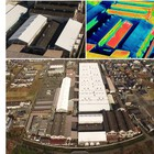 【ミラクール】工場・倉庫内の熱中症対策に有効な遮熱塗料 製品画像
